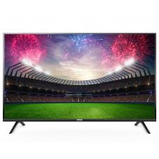 شاشة تي سي إل سمارت تي في 43 بوصة Full HD أندرويد تدعم الواي فاي ، مزودة بمدخلين HDMI و مدخل فلاشة 43S6500