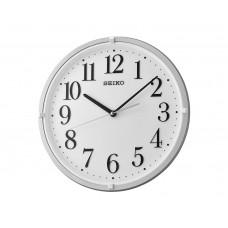 ساعة حائط سيكو برواز بلاستيك QXA930S